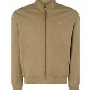 Polo Ralph Lauren BNWT Men's Reversible Jacket